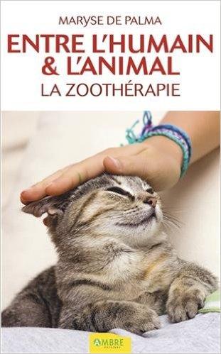 la zootherapie